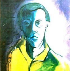 Paul Bakker, artist